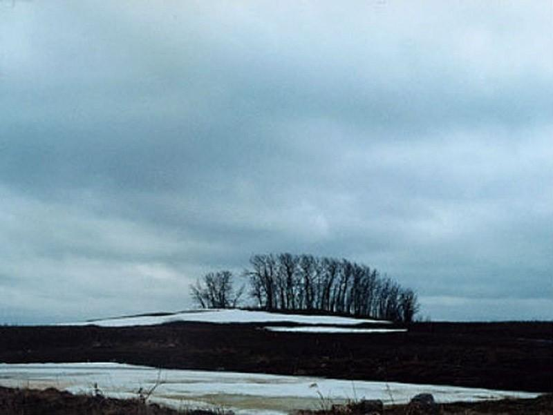 Самые жуткие места в России, наводящие леденящий ужас
