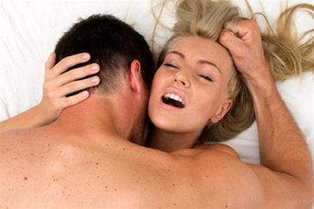 Неожиданные факты об оргазме
