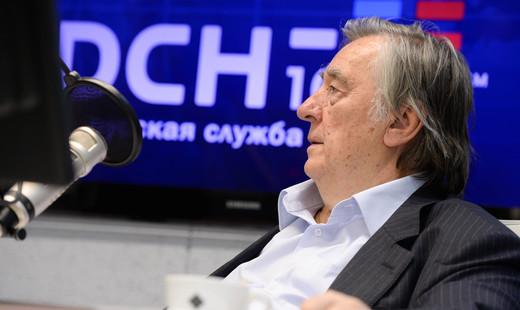 Проханов сравнил Лукашенко со Сталиным