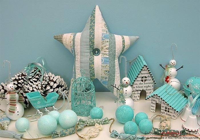 Как создать украшения и композиции для дома