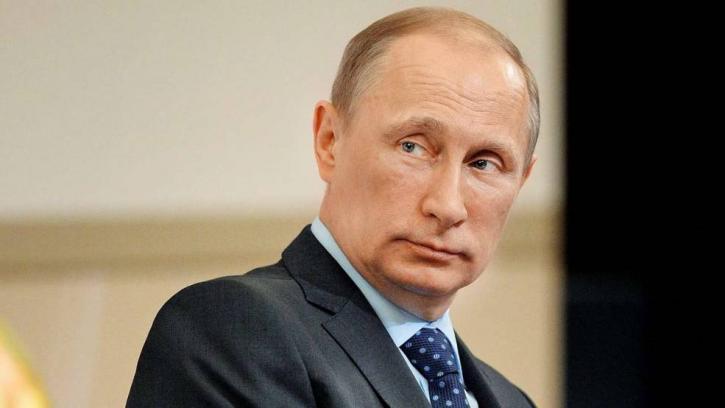Заявление Путина по Донбассу…