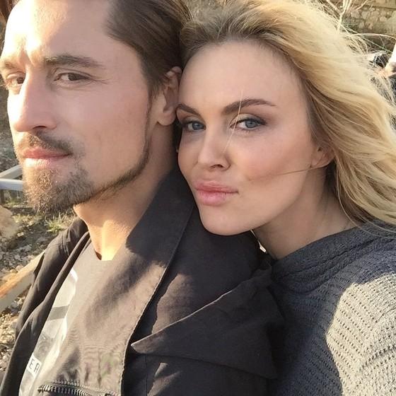 Юлия Саркисова заплатила полмиллиона рублей за поход в ресторан с Димой Биланом
