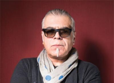 Андрей Давидян: Рок для меня - как копье в прошлое!