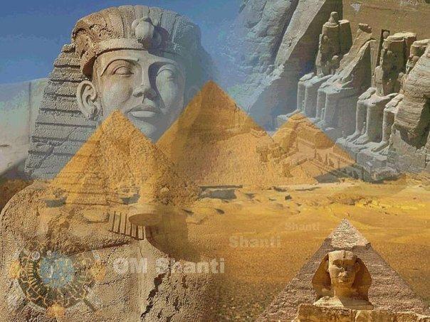 Самые интересные факты о Древнем Египте