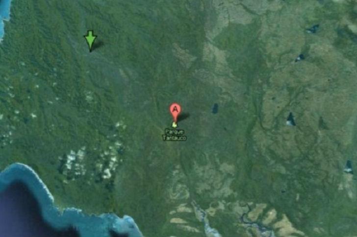 Что от нас скрывают: 14 секретных мест, которых нет ни на одной карте