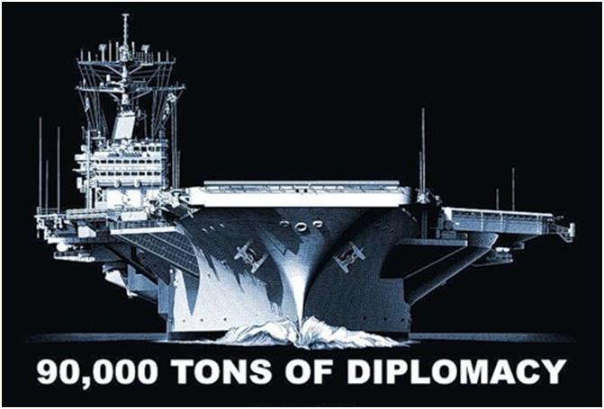 США оказались перед необходимостью фундаментальной перестройки своих вооруженных сил в самый неподходящий для них исторический момент