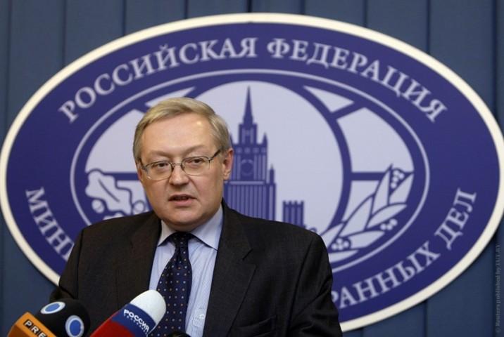 МИД: Россия понимает неизбежность расширения санкций США и ответит на них
