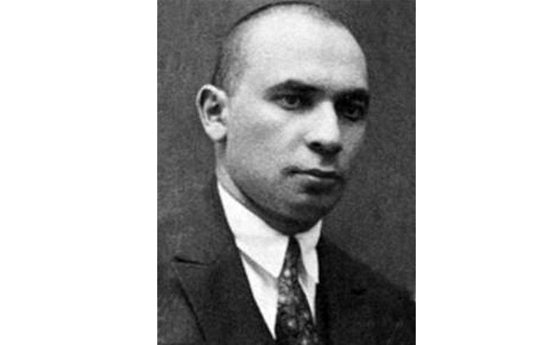 Яков Блюмкин: террорист, чекист, троцкист