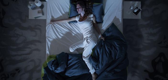 Исследование: страшные сны готовят к суровой реальности
