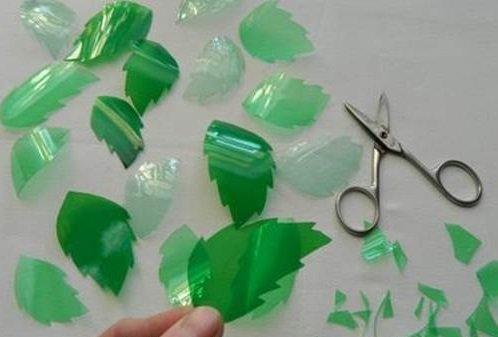 Как сделать люстру из пластиковой бутылки своими руками