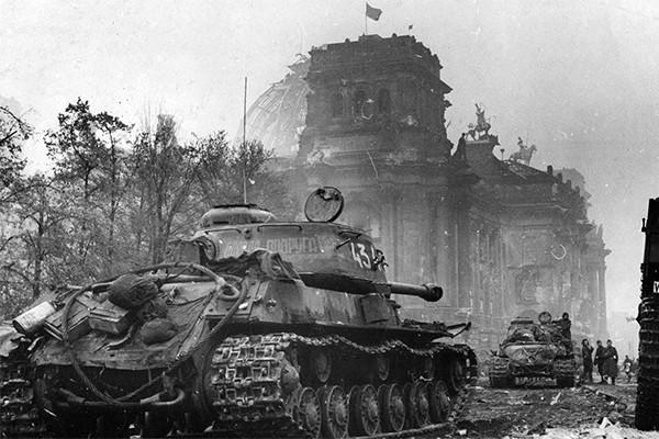 Дошли Великая Отечественная Война, берлин, взятие берлина, история, рейхстаг
