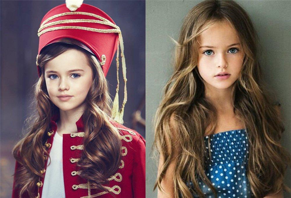 Девочка, которая в свои 10 лет уже покорила весь мир