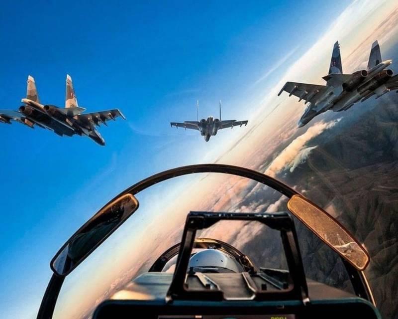 Срочная подготовка венесуэльских Су-30МКВ к отражению удара США. Стоит ли игра свеч?