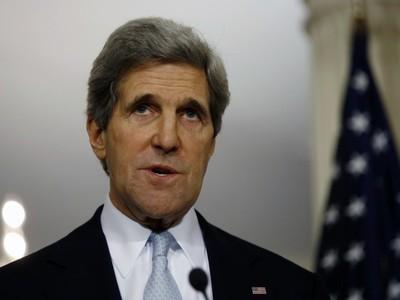 Госсекретарь США Джон Керри выступил с очередными угрозами в адрес России