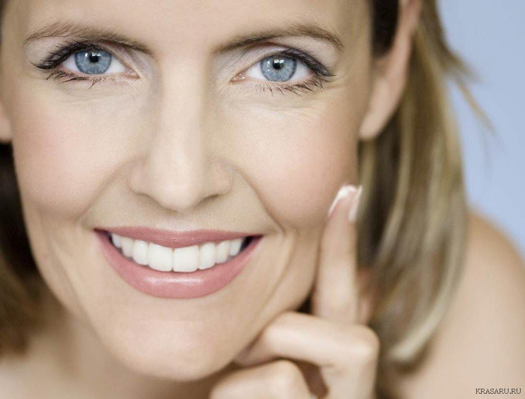 Молодящий макияж: 7 хитростей