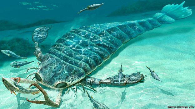 10 ископаемых гигантов