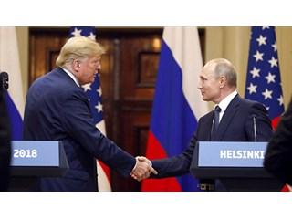 Паника в США: Трамп предал с…