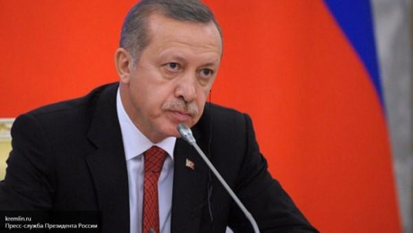 Эрдоган готовит атаку на российскую базу в Сирии