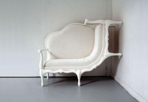 Оригинальные диванчики