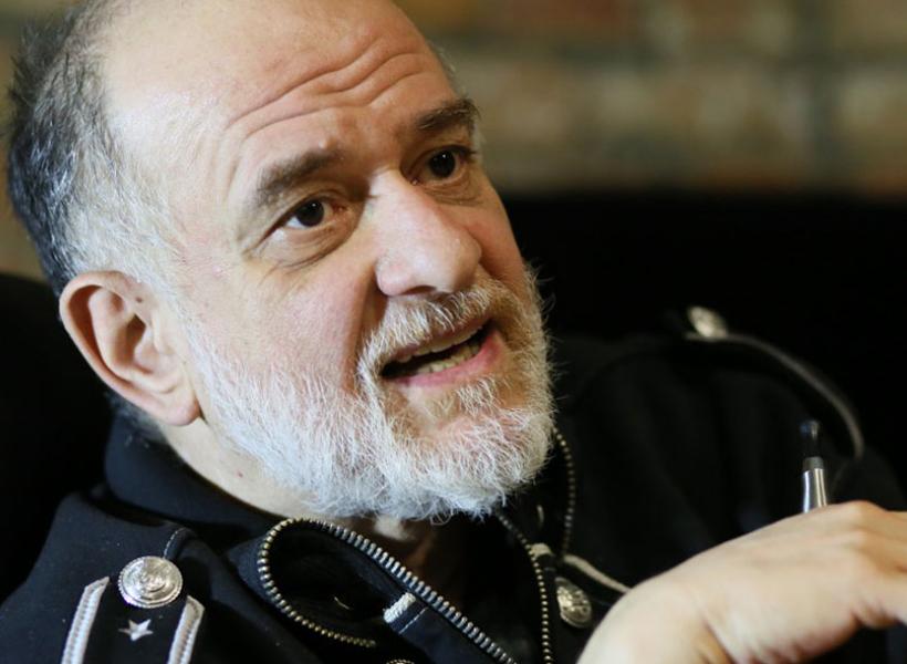 Одессит Ройтбурд: в городе стало слишком много пророссийских граждан