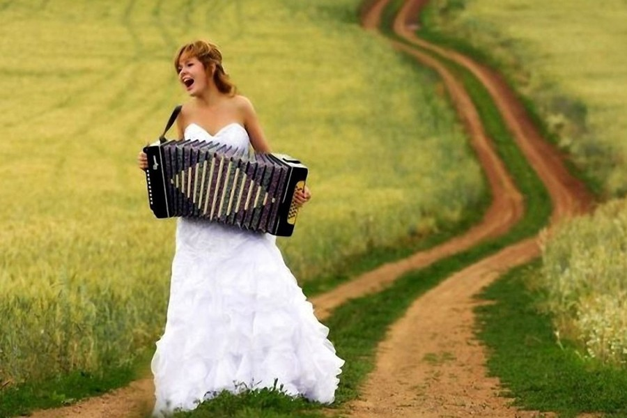 Брак, который больше не в моде