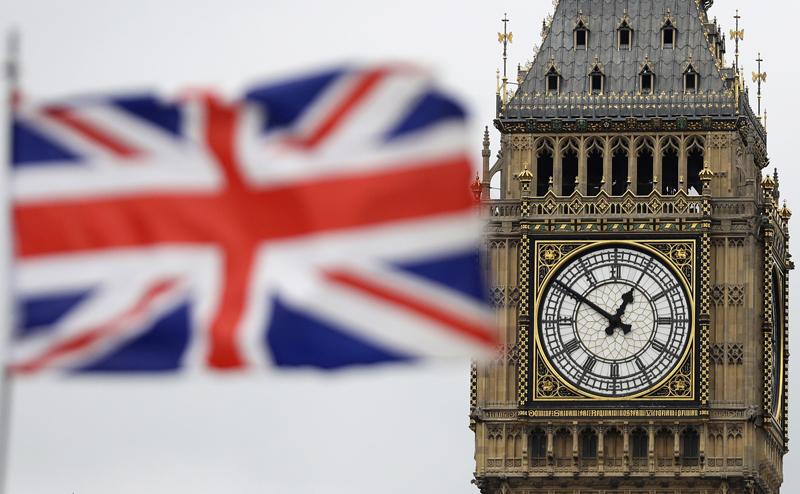 """Что осталось бы от Лондона, если Скрипаля отравили """"Новичком"""""""