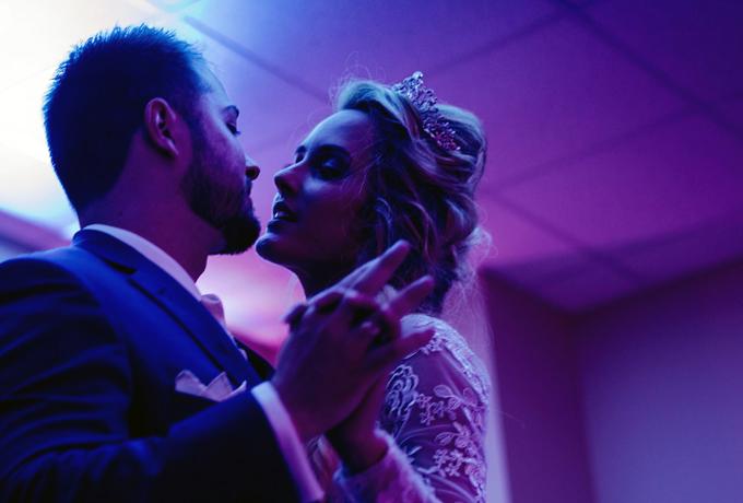 Как дата вашей свадьбы влияе…