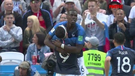 Поль Погба: «Я превратился в самого критикуемого футболиста в мире»