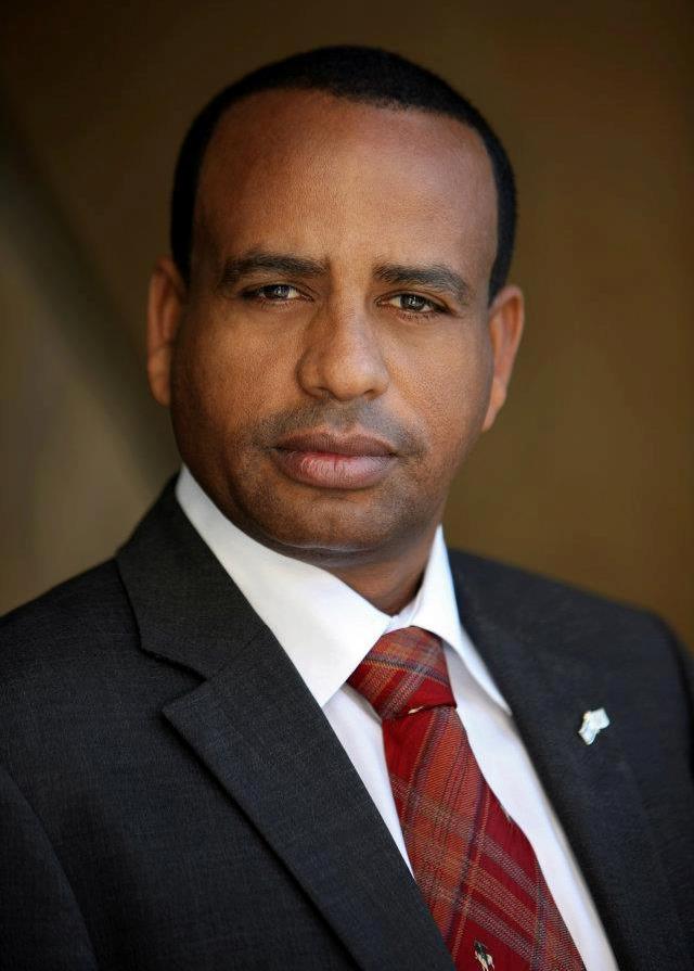 """Эфиопские евреи: история """"пришельцев"""""""