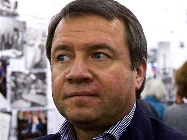 Путин оставил Юмашева на должности бесплатного советника президента