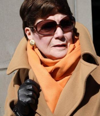 Какое пальто выбрать даме в возрасте элегантности? Советы стилиста