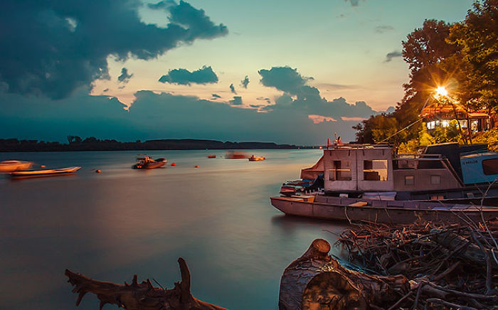 Красоты Сербии красота, путешествие, сербия