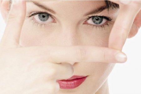 7 легких способов преображение области вокруг вокруг глаз