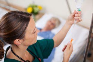 Мир госпитальных закупок: структура, тренды, прогноз