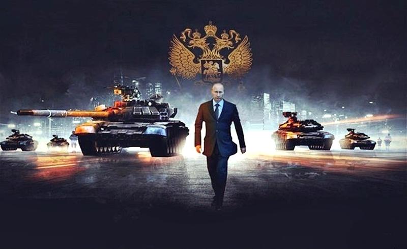 В случае падения режима в Киеве, Россия введет войска на Украину для поддержания порядка