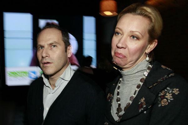 "Тётя Таня громко плачет !   P.S. к""Оппозиция На дне"""