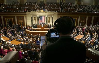 Конгресс США запретил спецслужбам собирать данные о звонках