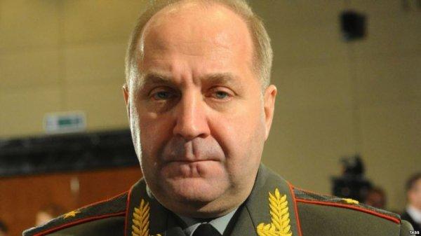 Ливанские СМИ: начальник военной разведки России был убит в Ливане при выполнении секретного задания