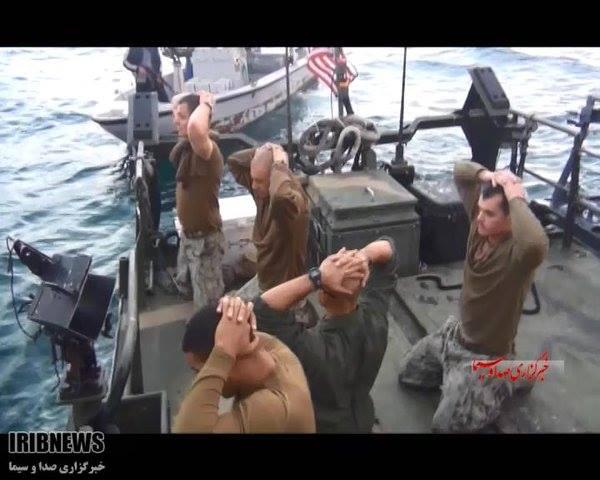 Простите нас, иранцы. Унижение США в прямом эфире