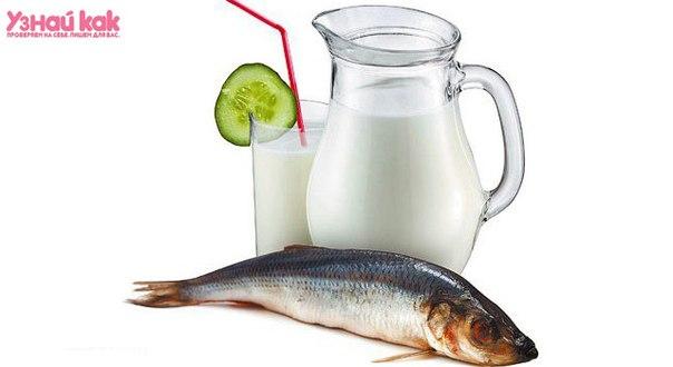 можно ли пить молоко при повышенном холестерине