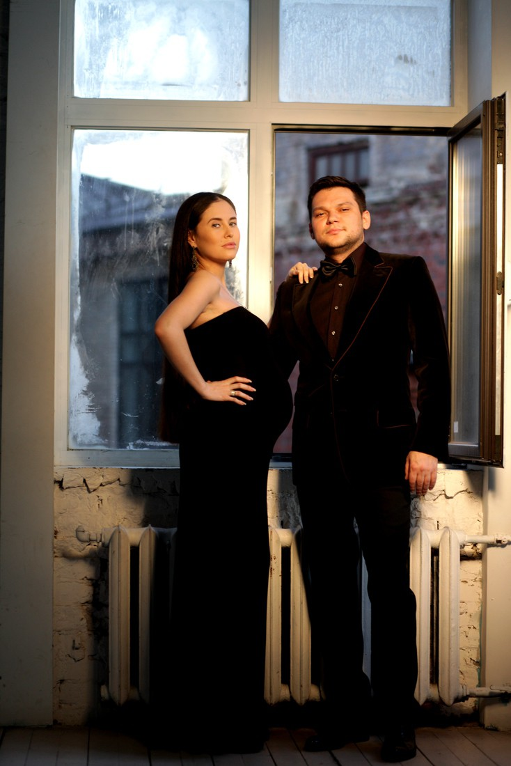 Илана Юрьева (Исакжанова) и Дмитрий Дылдин Уральские пельмени, личная жизнь