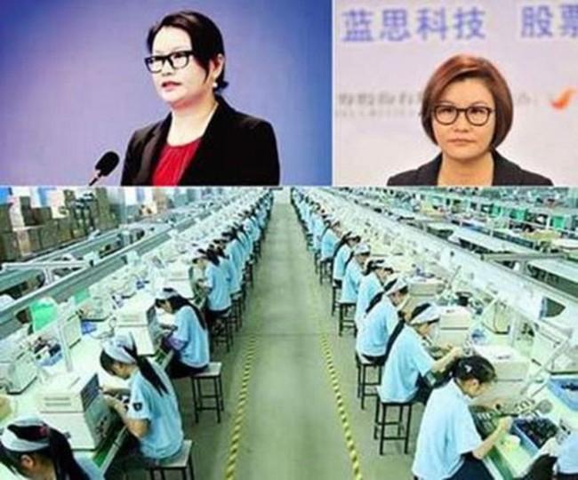 История успеха самой богатой женщины Китая, которая шла к успеху с самых низов...