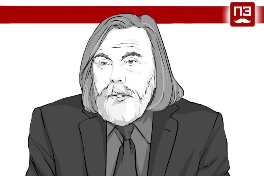 Погребинский: Украина никогда не сможет победить Россию.