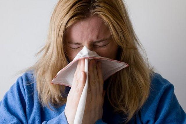 Как избавиться от насморка за 5 минут без лекарств?