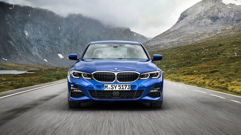 Заброшенный склад с новыми BMW обнаружили на складе в Болгарии