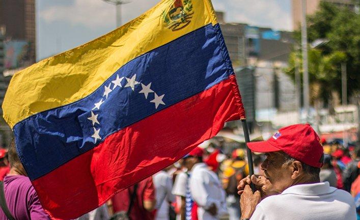 Público (Испания): Девять причин, по которым США могут объявить войну Венесуэле