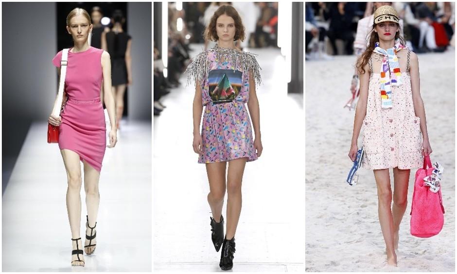 5 платьев, которые нужно купить этой весной