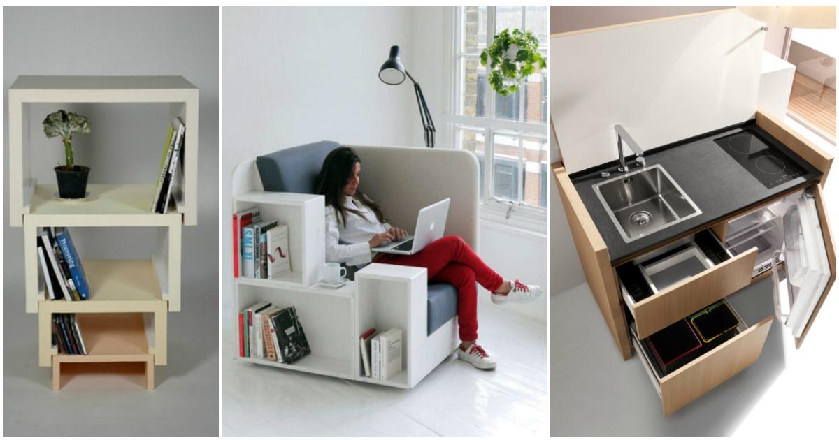 Эргономичная мебель: практично, комфортно и со вкусом