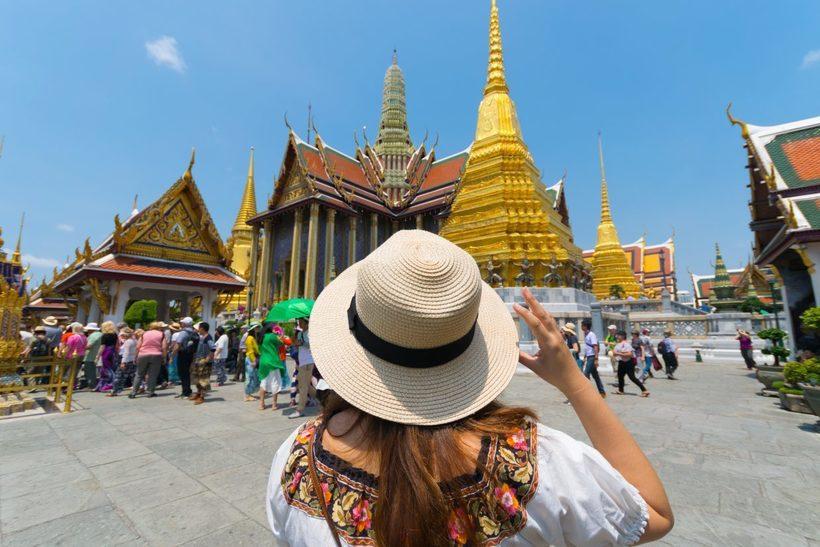 7 городов, которые через десять лет задохнутся от туристов