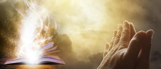 Какие молитвы читать во врем…